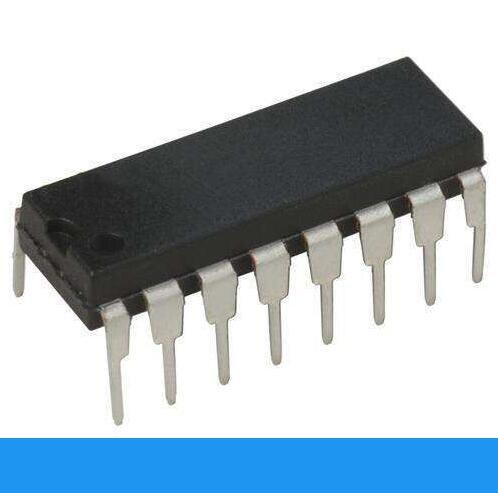 74LS138 decoder / demultiplexer DIP-16