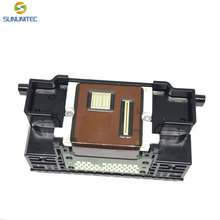 QY6-0073 Printhead 0073 Print Head untuk Canon iP3600 iP3680 MP540 MX870 MX860 MP560 MP620 MP568 MX868 MX878 MG5180 MG5140 printer(China)