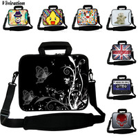 Viviration Netbook Tablet PC Cover Case 10 5 10 2 10 1 9 7 10 Inch