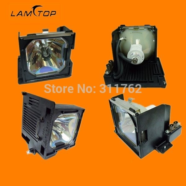 Original  projector Bulb / projector lamp  with housing  POA-LMP47  for  PLC-XP41  PLC-XP41L сумка renee kler сумки мягкие
