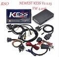 Versión Maestro Gerente Sintonía Kit KESS V2 para Camiones con Software V2.23 Firmware V4.036 Alta Calidad