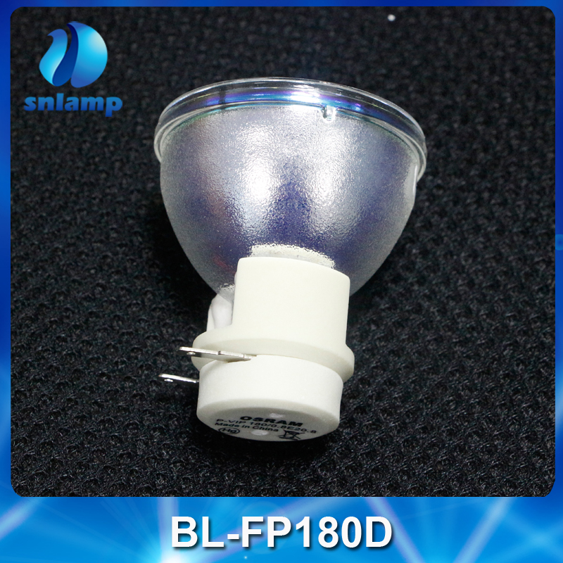 ФОТО Original Projector Lamp Bulb BL-FP180D/DE.5811116037 for DS317/DX617/ES522/EX532/EX532+/ES531