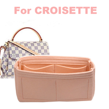 For Croisette Insert Organizer - Premium 3MM Felt (Handmade/20 Colors) шорты croisette