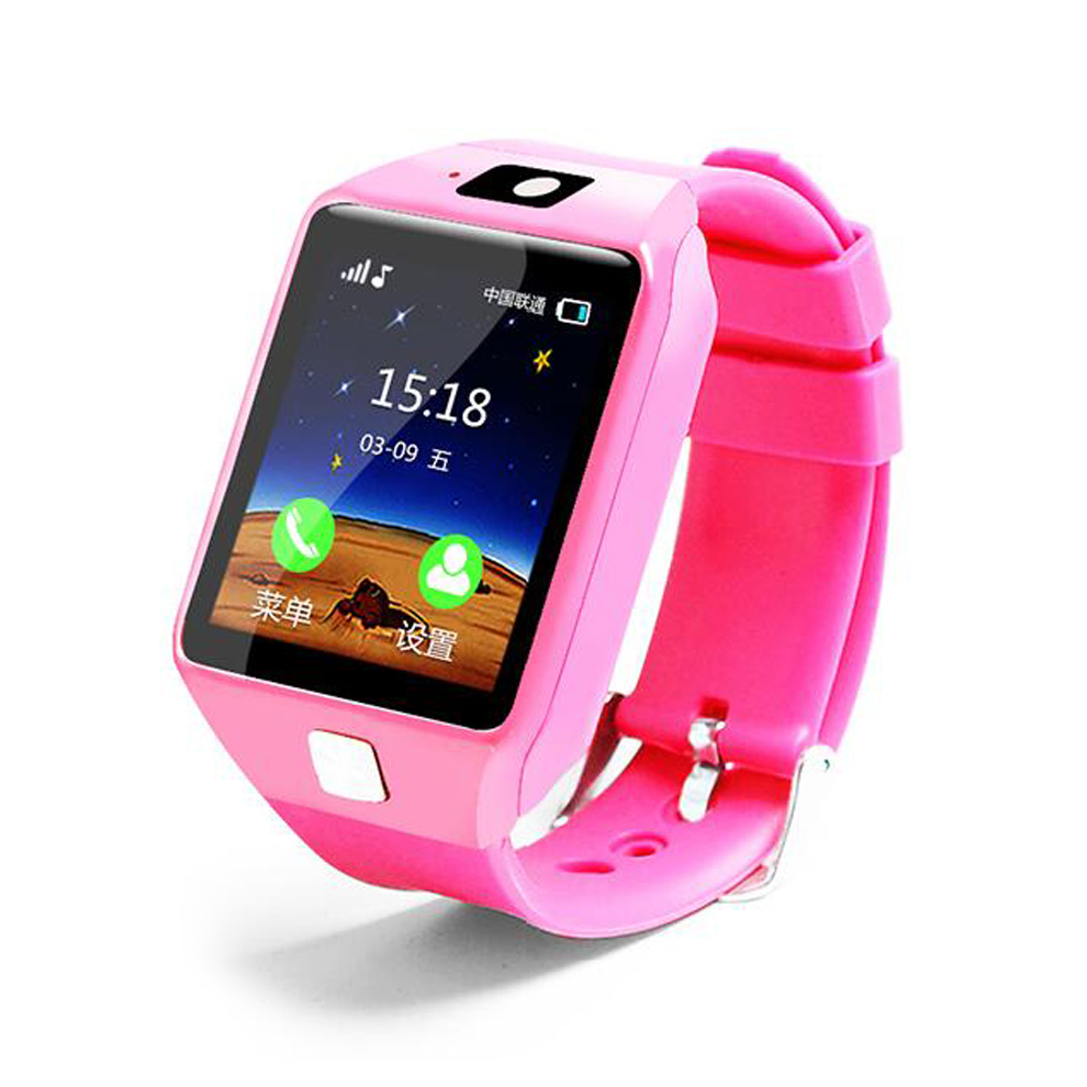 Smart Watch DZ09 SIM TF Android