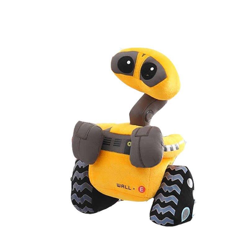 Детский подарок на день настенные игрушки stay восхитительный плюш кукла настенные-E вокруг WALLE милые плюшевые игрушки для детей