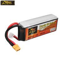 ZOP Power 11.1V 7000mah 40C 3S Lipo Battery Rechargeable W/ XT60 Plug Connector for RC Quadcopter Car Spare Part Accs