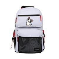Couple Unisex Cool Chi Cat Print Backpacks Fashion Chi's Sweet Home Oxford Casual Big Backpack Popular Hip Hop Shoulder Bag