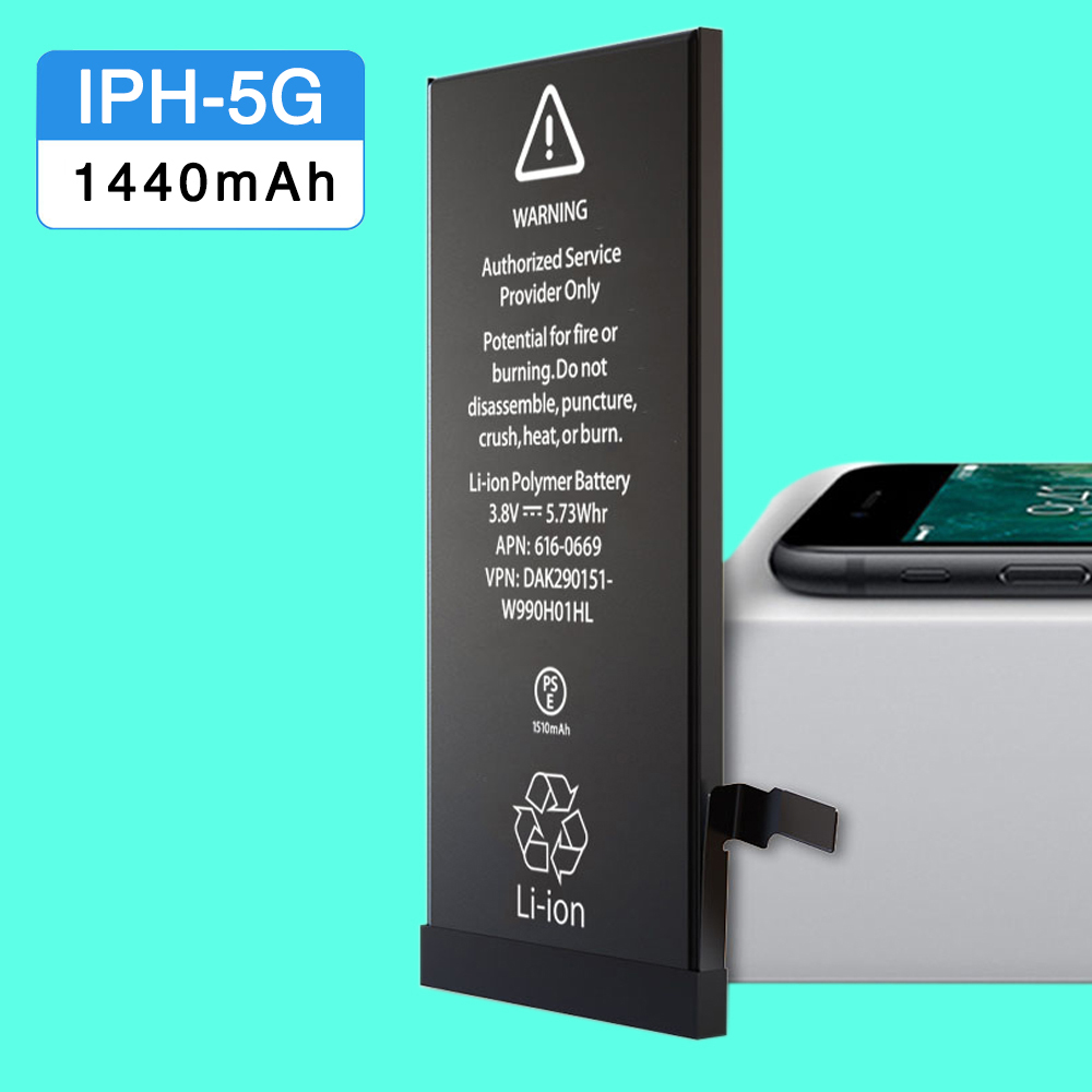 Giutaat Mobile Phone Battery for Apple iphone 5C 5G 5S Lithium Polymer Batteries Free Tools in Mobile Phone Batteries from Cellphones Telecommunications