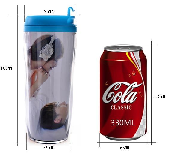 BT21 Bottle