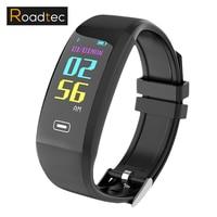 ROADTEC RD4 Smart Band Fitness Bracelet Activity Tracker Heart Rate Monitor Wristband Pedometer Wrist Pulse