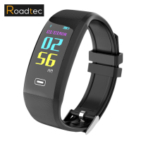 ROADTEC RD4 Smart Band Fitness Bracelet Activity Tracker Heart Rate Monitor Wristband Pedometer Wrist Pulse Smart