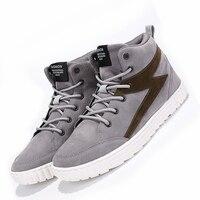 GOGORUNS outdoor sport runing shoes for men high top breathable gym jogging training shoes men zapatillas deportivas hombre