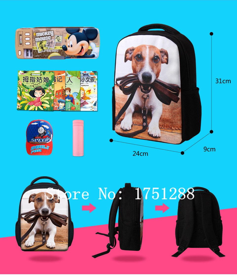 kids backpack baby school bags (5)