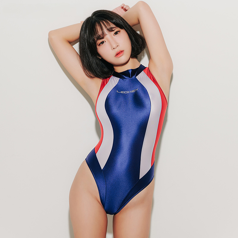 Japanese School Uniform Adult Lingerie Sukumizu Women Zentai Cosplay Costume One Piece Sexy Catsuit Body Suit Anime