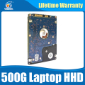 HDD Original Brand new hard disk drive 2.5 hdd laptop 500GB 8MB Sata3 5400rpm 3 years Warranty