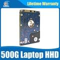 HDD Original Brand new hard disk drive 2.5 hdd laptop 500GB 8MB Sata3 5400rpm 3 years Warranty