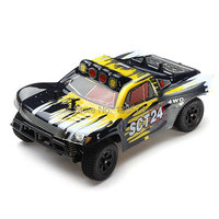 HSP 94247 1/24 2.4G RC Mini Short Course Truck