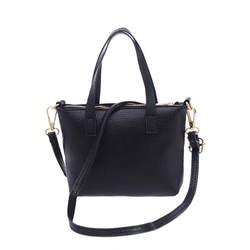 Женские Модные Сумки из искусственной кожи высокого качества, мягкая женская сумка через плечо, сумки через плечо