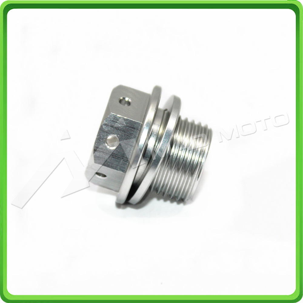Magnetic Oil Drain Plug 2014 Sump M16x1.5+washer BMW S 1000 R ABS