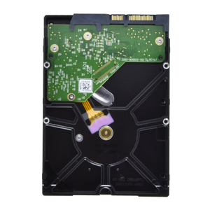 Image 5 - WD Western Disque Dur interne Hdd de 3.5 pouces, couleur numérique, Sata, dispositif de 1 to, 2 to, 3 to, 4 to, pour PC