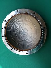 1ピース高品質id: 99.2ミリメートル16オームダイヤフラムツイータスピーカー音声コイル用peavey 44XT 44 t 2445 2445J 2446 2446J 2447 2450