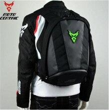 MOTOCENTRIC Motorbike Bag Fashion Bolsa Moto Motorcycle Backpack Mochila Moto Bag New Motorcycle Luggage Case Travel Case