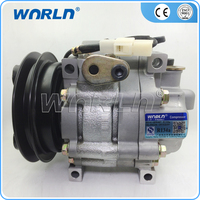 Auto AC Compressor clutch for MAZDA 929 1992 1993 HG3061450B N1500AP4