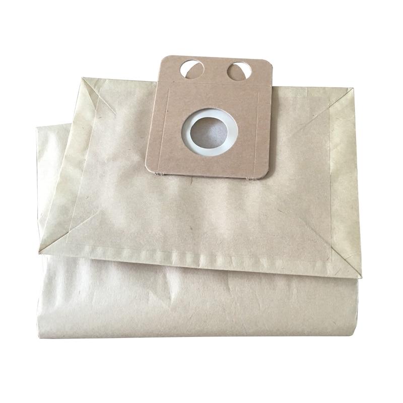 10 X  KIRBY DIAMOND VACUUM CLEANER BAGS
