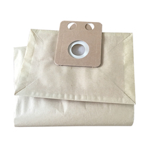 Cleanfairy 10pcs שואב אבק שקיות תואם עם Nilfisk GD1010 GDS GD2000GDP VP300 SALTIX 3 החלפת 82367810