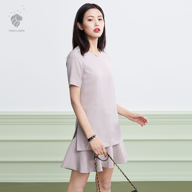 Поддельные платья