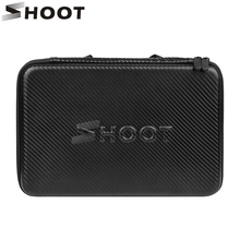 Portable Large Carry Travel Storage Protective Medium Bag Case for GoPro HERO 1 2 3 Camera KOO
