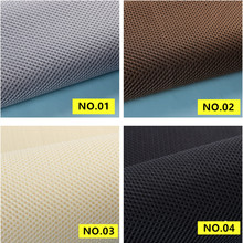 140 cm * 100 cm 스피커 먼지 헝겊 그릴 필터 패브릭 메쉬 천으로 블랙/브라운/화이트/라이트 그레이 스피커 수리 홈 m140