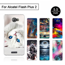 best service 781d6 b42e7 Buy silicone case alcatel flash 2 and get free shipping on ...