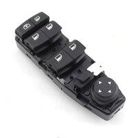 For BMW 3 Series F30 F31 F10 F11 316i 328i 335i 520i 535i Left Or Right Door Window Switch Control Unit Car Styling