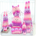 2015 New arrival Craftholic Toys 40cm 60CM mini cute soft animal doll Plush mini rabbit toy gift Japan Craftholic gift Christmas