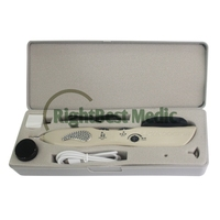 English User Manual Acupoint Detection Device Acupuncture Pen With Meridian Massage And Therapy For Health Care