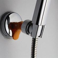 Полезная насадка использования душа кронштейн комнаты элегантный регулируемая стенд ванной держатель
