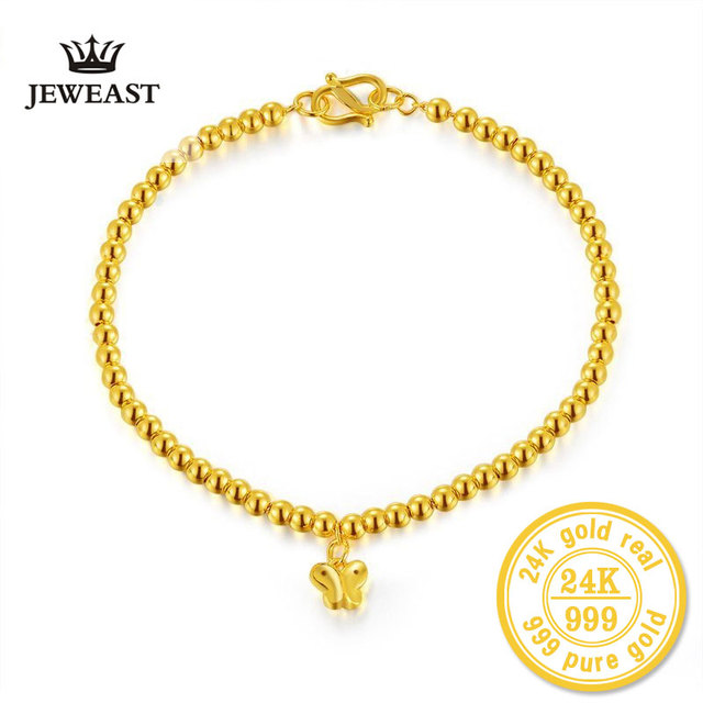 gold from bracelet girls gep new com yellow solid brand charm fashion fill men product dhgate gp