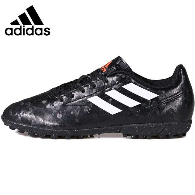 Original New Arrival 2017 Adidas Conquisto II TF Men s Football Soccer  Shoes Sneakers 515ff572a0232