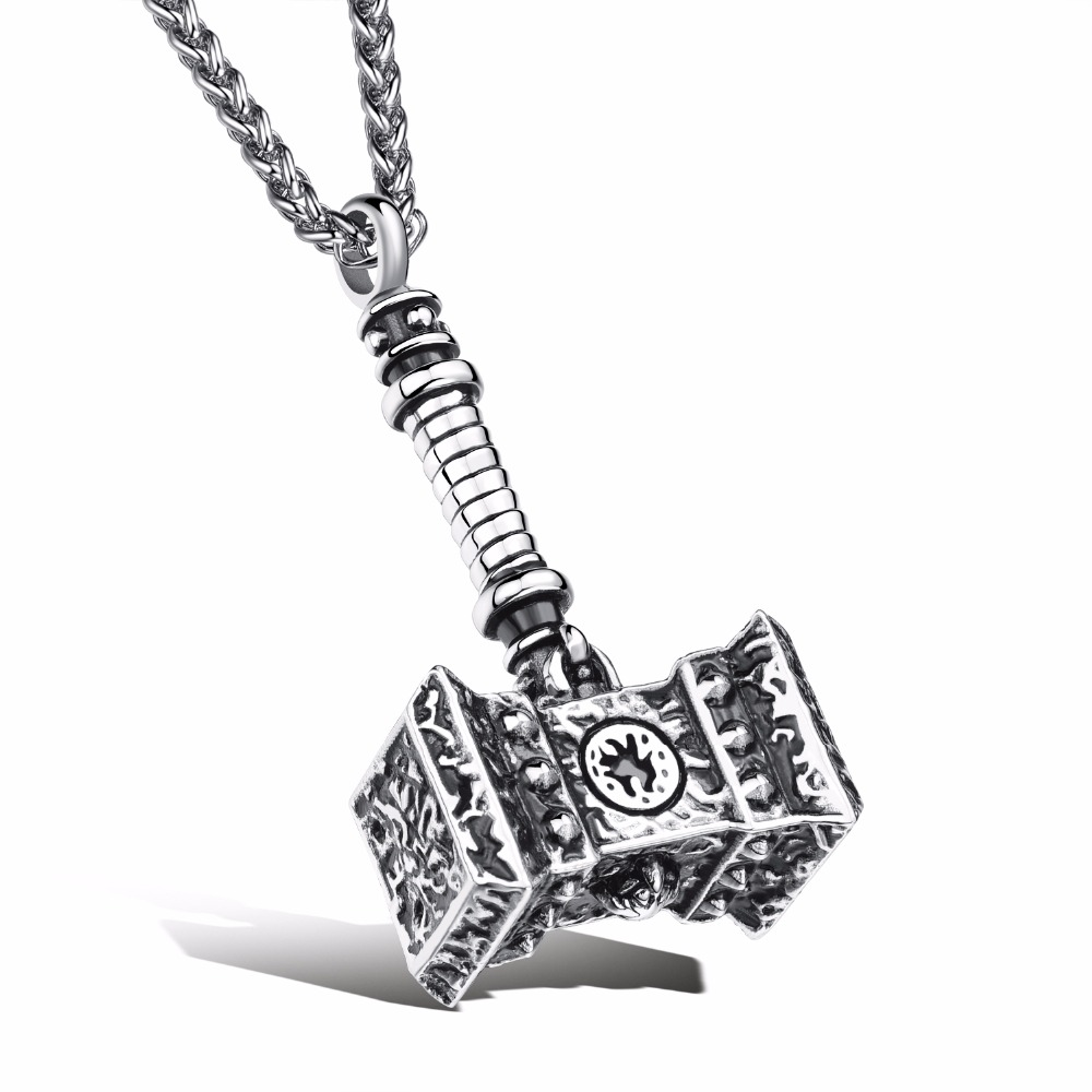 Gold steel choose new arrive men 39 s jewelry pure stainless for Stainless steel jewelry necklace