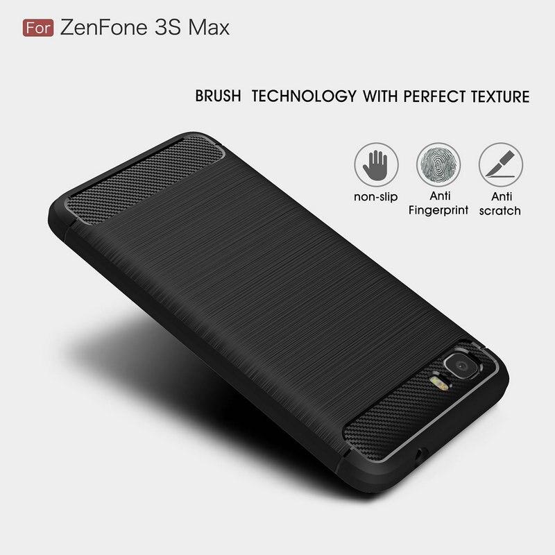 Противоударный кожаный чехол для Asus Zenfone 3s Max ZC521TL X00GD Pegasus 3s, задняя крышка телефона, тонкий армированный чехол