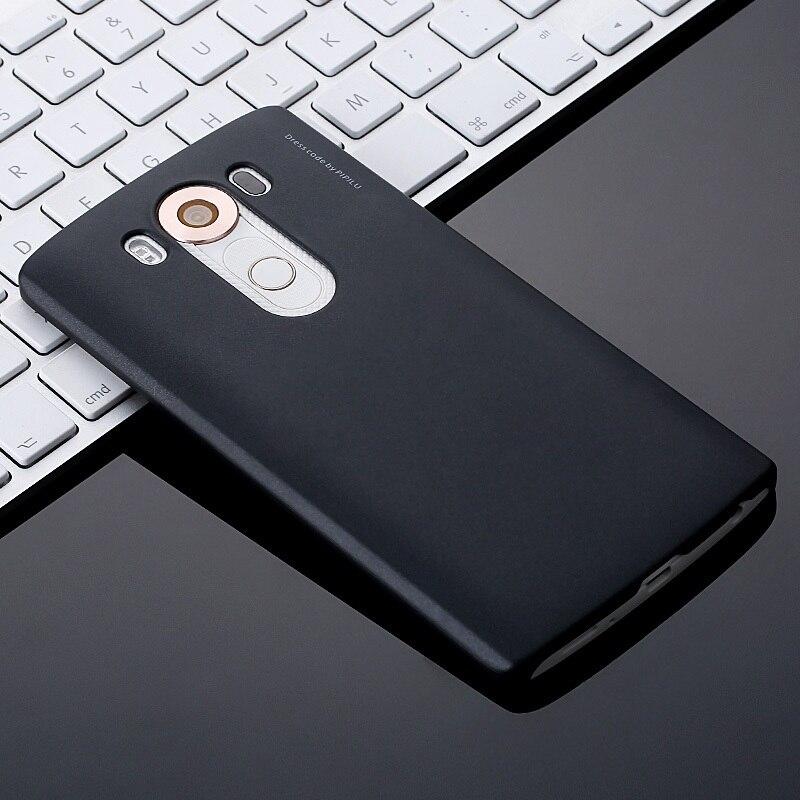 <font><b>X</b></font>-LEVEL Metallic <font><b>Series</b></font> for LG V <font><b>10</b></font> Phone Case Hard Thin Back Case for LG V10 H900 H901 Cases