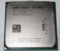 AMD Athlon X4 870K X4 870K 3.9 GHz Quad Core CPU Processor AD870KXBI44JC Socket FM2+