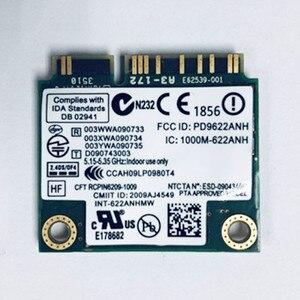 Image 2 - Không dây Wi Fi Intel Centrino Advanced N 6200 622 ANHMW Mini PCI E 300 Mbps 802.11AGN kép 2.4G/5 GHZ