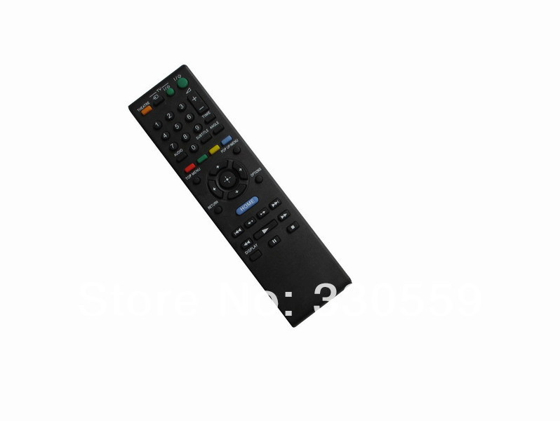 Universal Replacement Remote Controller Fit For Sony BDV E370 HBD N790 BD Blu ray DVD font
