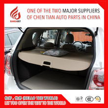 Rear Trunk Security Shield retractable Cargo cover Tonneau cover for Freemont Seven seats