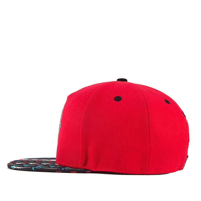 Map Of Africa Red Color Canvas Cotton Adjustable Snapback Caps For Men  Women Sports Hats Basketball Baseball Caps High Quality-in Baseball Caps  from Apparel ... 796730962b80
