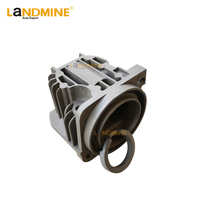 Cylinder With Ring For X5 E53 A6 Q7 Touareg RangeRover L322 Air Suspension Air Compress