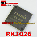 10pcs / lot RK3026 Rockchip tablet dual-core CPU processor