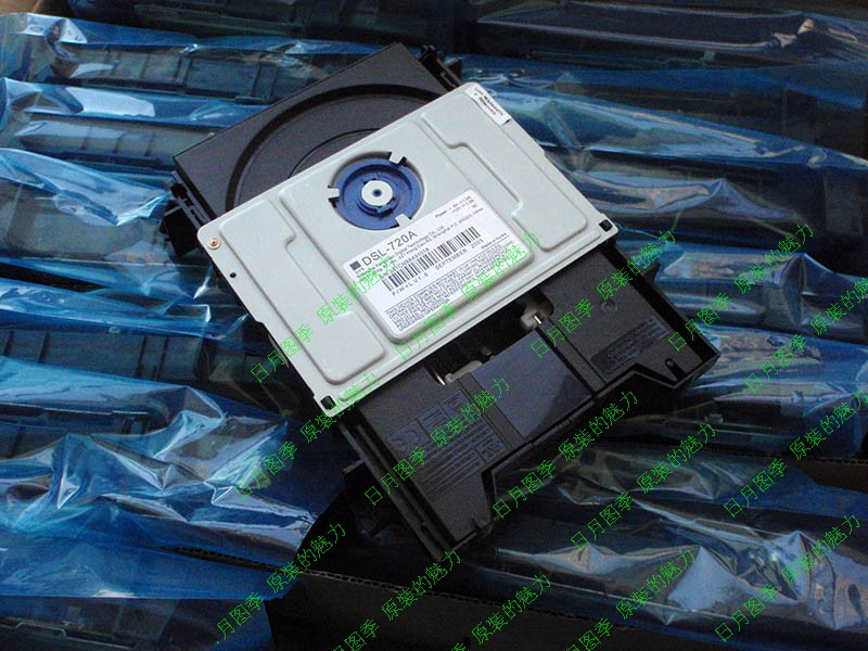DSL 720A DSL720A DSL 720A South Korea DVD driver DVS DVD ROM Optical Pick up Laser